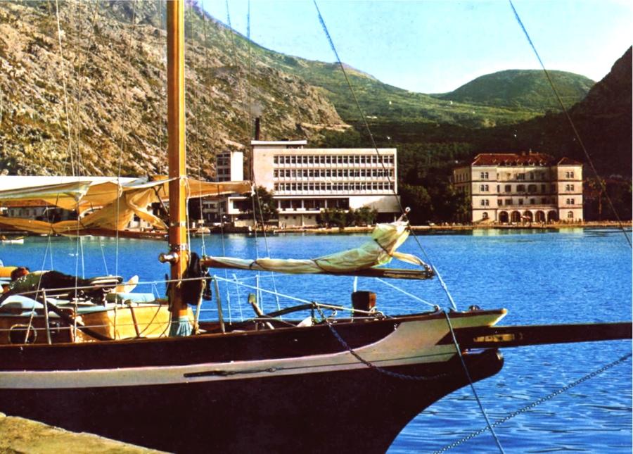 Slavija Hotel Hvar Hotel Slavija